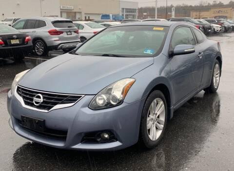 2011 Nissan Altima for sale at Cars 2 Love in Delran NJ
