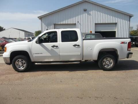 2008 GMC Sierra 2500HD for sale at A Plus Auto Sales/ - A Plus Auto Sales in Sioux Falls SD
