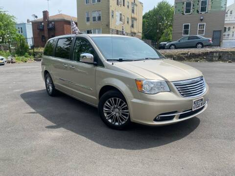 2014 Chrysler Town and Country for sale at PRNDL Auto Group in Irvington NJ