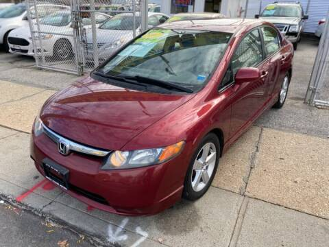 2007 Honda Civic for sale at Middle Village Motors in Middle Village NY