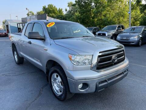 2010 Toyota Tundra for sale at LexTown Motors in Lexington KY