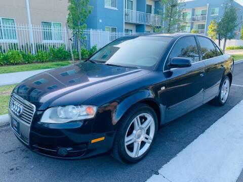 2007 Audi A4 for sale at LA Motors Miami in Miami FL