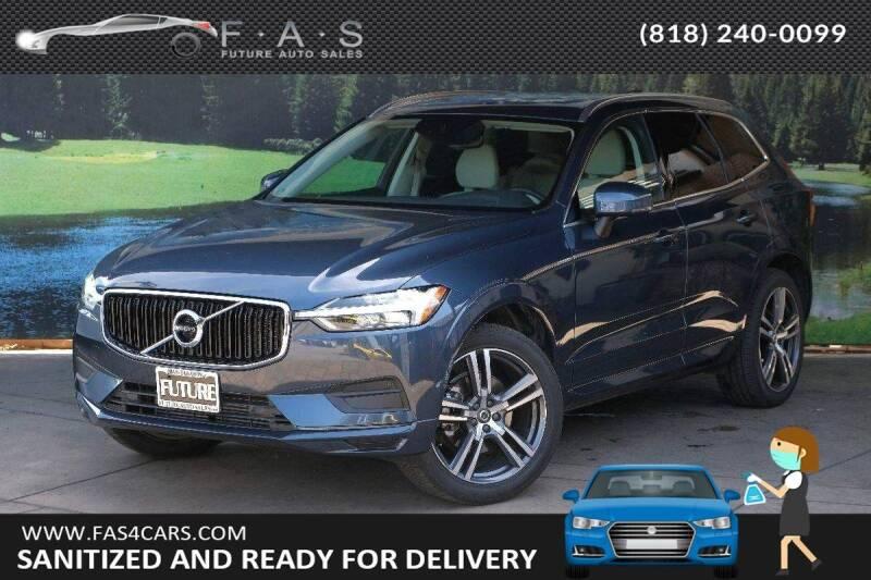 2018 Volvo XC60 for sale at Best Car Buy in Glendale CA