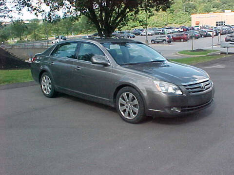 2005 Toyota Avalon for sale at North Hills Auto Mall in Pittsburgh PA