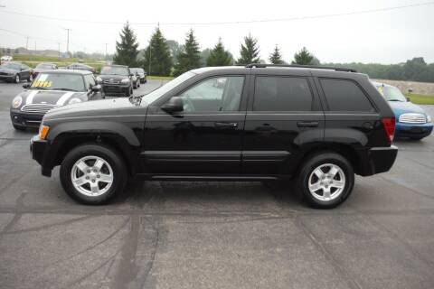 2006 Jeep Grand Cherokee for sale at Bryan Auto Depot in Bryan OH
