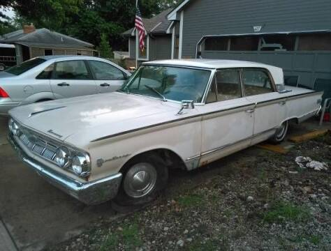 1963 Mercury Monterey for sale at Haggle Me Classics in Hobart IN