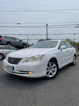 2009 Lexus ES 350 for sale at Auto Budget Rental & Sales in Baltimore MD