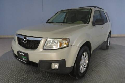 2008 Mazda Tribute for sale at Hagan Automotive in Chatham IL