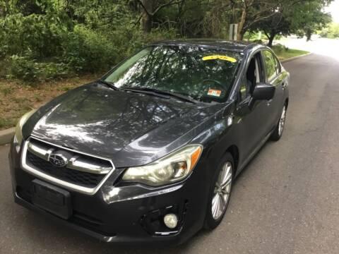 2012 Subaru Impreza for sale at Cars 2 Love in Delran NJ