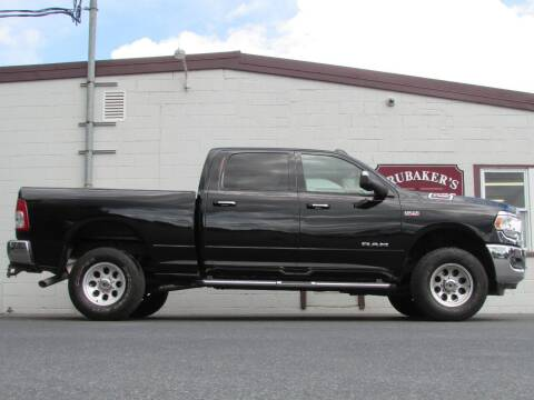 2019 RAM Ram Pickup 2500 for sale at Brubakers Auto Sales in Myerstown PA