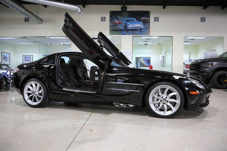 2006 Mercedes-Benz SLR for sale in Chatsworth, CA