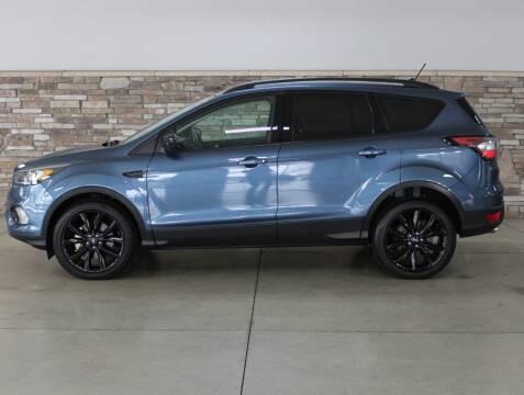 2018 Ford Escape for sale at Bud & Doug Walters Auto Sales in Kalamazoo MI