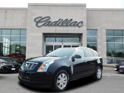 2014 Cadillac SRX for sale at Radley Cadillac in Fredericksburg VA