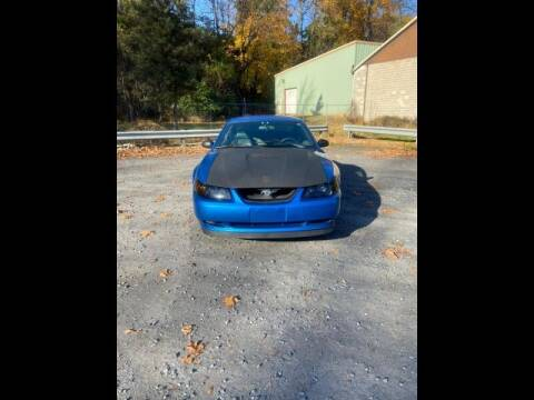 2000 Ford Mustang for sale at Persing Inc in Allentown PA