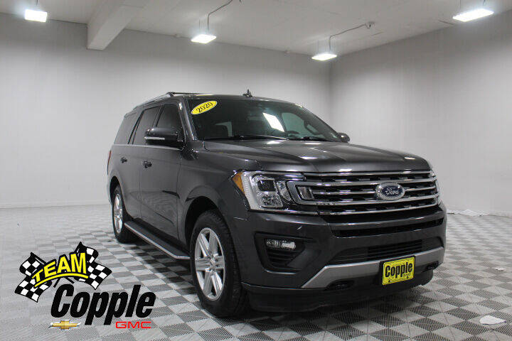 2020 Ford Expedition for sale at Copple Chevrolet GMC Inc in Louisville NE
