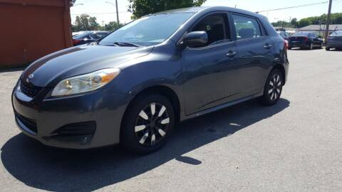 2009 Toyota Matrix for sale at A & A IMPORTS OF TN in Madison TN