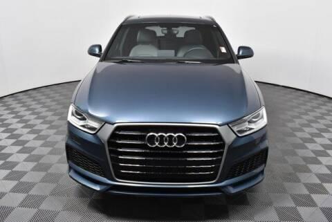 2018 Audi Q3 for sale at Southern Auto Solutions - Georgia Car Finder - Southern Auto Solutions-Jim Ellis Hyundai in Marietta GA