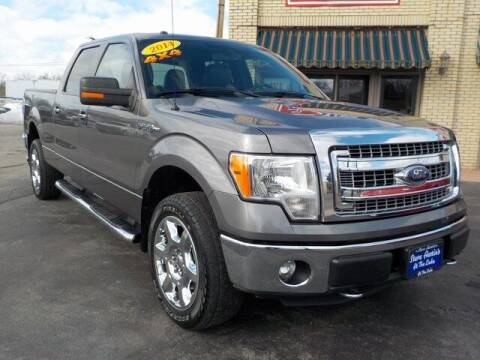 2014 Ford F-150 for sale at Austins At The Lake in Lakeview OH