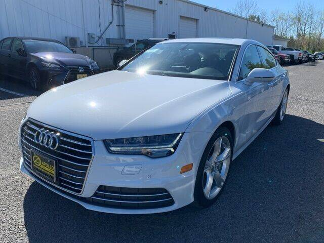 2016 Audi A7 for sale in Sewell, NJ