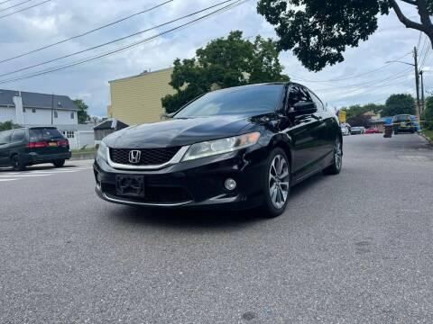 2013 Honda Accord for sale at Kapos Auto, Inc. in Ridgewood NY