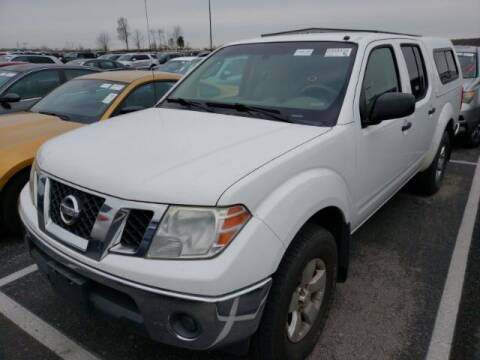 2010 Nissan Frontier for sale at Adams Auto Group Inc. in Charlotte NC