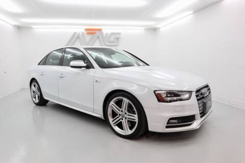 2014 Audi S4 for sale at Alta Auto Group in Concord NC