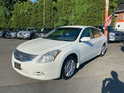 2012 Nissan Altima for sale at Bloomingdale Auto Group in Bloomingdale NJ