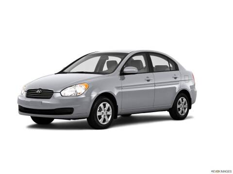 2010 Hyundai Accent for sale at Winchester Mitsubishi in Winchester VA