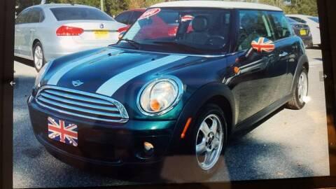 2008 MINI Cooper for sale at CARS PLUS MORE LLC in Cowan TN