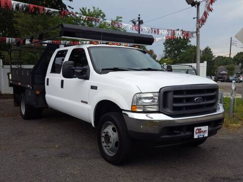 2004 Ford F-450 Super Duty for sale at Car Complex in Linden NJ