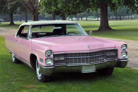 1966 Cadillac Eldorado for sale at Auto House Superstore in Terre Haute IN