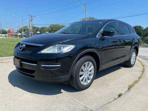 2007 Mazda CX-9 for sale at Xtreme Auto Mart LLC in Kansas City MO