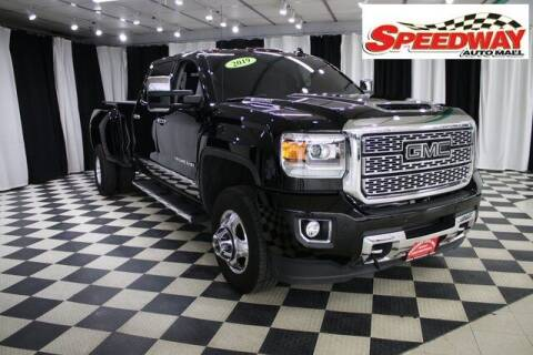 2019 GMC Sierra 3500HD for sale at SPEEDWAY AUTO MALL INC in Machesney Park IL