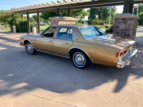 1977 Chevrolet Impala for sale at Imperial Group in Sioux Falls SD