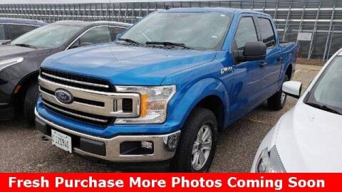 2020 Ford F-150 for sale at Nyhus Family Sales in Perham MN