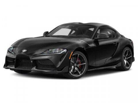 2021 Toyota GR Supra for sale at BEAMAN TOYOTA GMC BUICK in Nashville TN