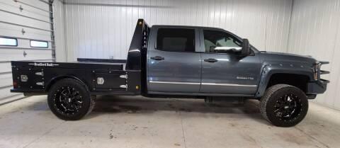 2015 Chevrolet Silverado 2500HD for sale at Ubetcha Auto in St. Paul NE
