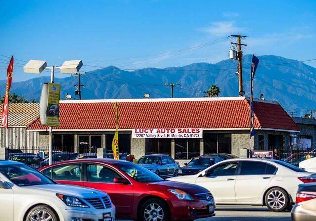 2018 Honda Clarity Plug-In Hybrid for sale in El Monte, CA