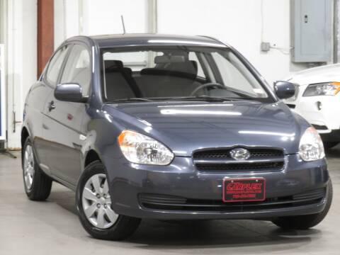 2010 Hyundai Accent for sale at CarPlex in Manassas VA