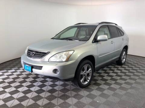 2006 Lexus RX 400h for sale at BMW of Schererville in Shererville IN