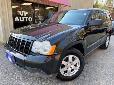 2008 Jeep Grand Cherokee for sale at VP Auto in Greenville SC