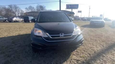 2010 Honda CR-V for sale at N & A Metro Motors in Dallas TX