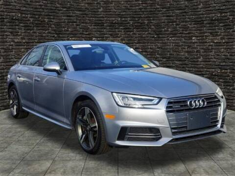 2018 Audi A4 for sale at Ron's Automotive in Manchester MD