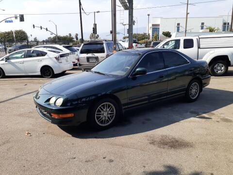 1999 Acura Integra for sale at RN AUTO GROUP in San Bernardino CA