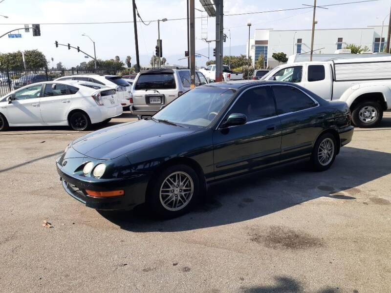 1999 Acura Integra GS