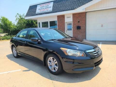 2011 Honda Accord for sale at Auto Expo in Norfolk VA