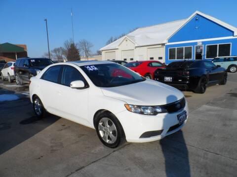 2010 Kia Forte for sale at America Auto Inc in South Sioux City NE