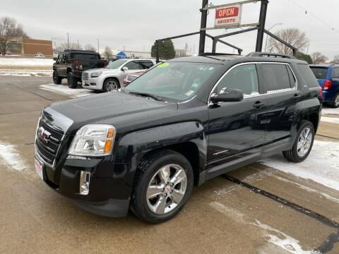 2014 GMC Terrain for sale at De Anda Auto Sales in South Sioux City NE