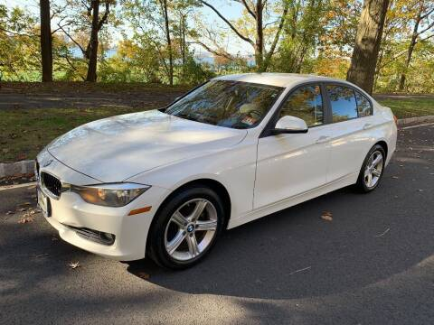 2013 BMW 3 Series for sale at Crazy Cars Auto Sale in Jersey City NJ