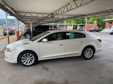 2014 Buick LaCrosse for sale at Lewis Used Cars in Elizabethton TN